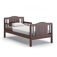 Кровать Nuovita Volo Mogano