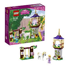 Конструктор Lego Disney Princesses 41065 Лучший день Рапунцель