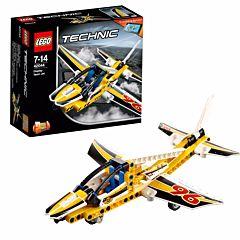 Конструктор Lego Technic 42044 Самолёт пилотажной группы