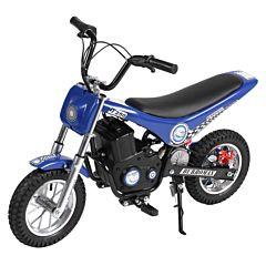 Электробайк Tanko T250 (синий)