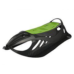 Санки Gismo Riders Neon Grip (черно-зеленые)