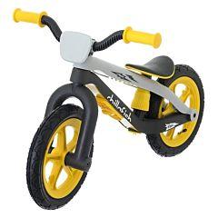 Беговел Chillafish BMXie с надувными колесами