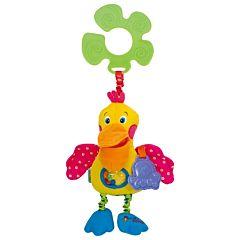 Подвеска K`s Kids Голодный пеликан