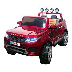 Электромобиль ToyLand Range Rover XMX601 (красная краска)