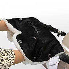 Муфта для коляски Esspero Stella Black