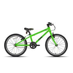 """Детский велосипед Frog Bikes 52 Single 20"""" (зеленый)"""