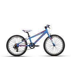 Велосипед Superior XC 20 Racer (Синий- красный-белый)