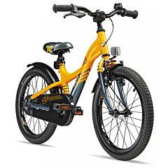 "Велосипед S'cool XXlite 18"" (2016) оранжевый"