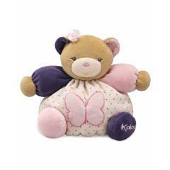 Мягкая игрушка Kaloo Розочка Мишка Красотка