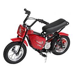 Электробайк Tanko T250S (красный)