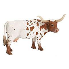 Техасский Лонгхорн корова Schleich