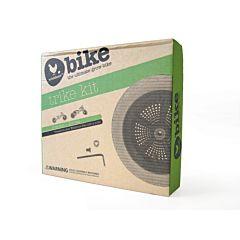 Дополнительный комплект Wishbone Trike Kit