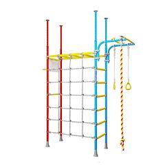 Детский спортивный комплекс Romana Karusel R4 (разноцветный)