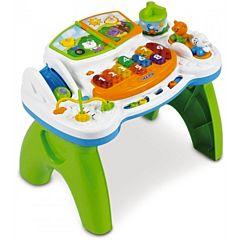 Развивающий столик Weina-2134