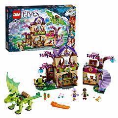 Конструктор Lego Elves 41176 Эльфы Секретный рынок