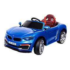 Электромобиль ToyLand HC6688 (синий)