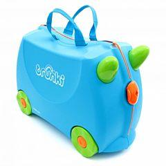Каталка-чемодан Trunki Terrance