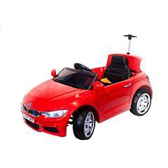 Электромобиль ToyLand BMW 3PB807 (красный)