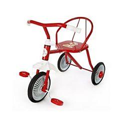 Трехколесный велосипед Moby Kids Муравей-64641 (Красный)