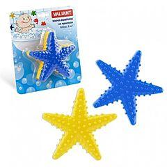 Мини-коврик для купания Valiant Звезда