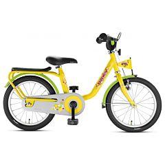 """Детский велосипед Puky Z6 16"""" (yellow)"""