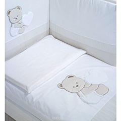 Комплект постельного белья Baby Expert Tato (4 предмета)