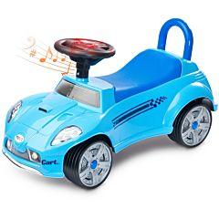 Каталка Toyz Cart (синяя)