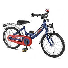 "Детский велосипед Puky ZL 18-1 Alu с колесами 18"" (capt'n Sharky)"
