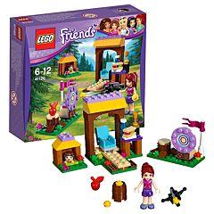 Конструктор Lego Friends 41120 Подружки Стрельба из лука