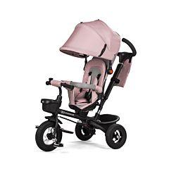 Трехколесный велосипед KinderKraft Aveo (pink)