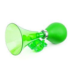 Гудок-пищалка на руль Trolo (зеленый)