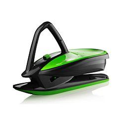 Балансир Gismo Riders Skidrifter (черно-зеленый)