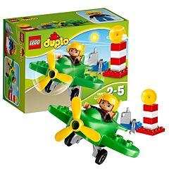 Конструктор Lego Duplo 10808 Маленький самолет