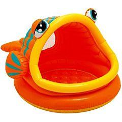 Надувной бассейн Intex 57109 Рыба-Шар 53 л