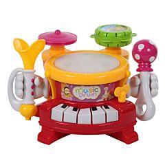 Развивающая игрушка Jia Le Toys Маленький оркестр