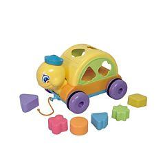 Игрушка-каталка Parkfield Черепаха