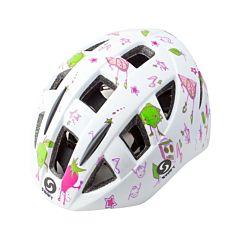 Шлем SwiftBike 11 52-56 (белый)