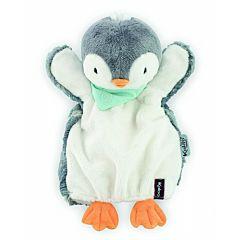 Кукла на руку-комфортер Kaloo Друзья Пингвин