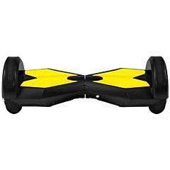 Гироскутер Crossway Fire (черный/желтый)