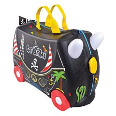 Каталка-чемодан Trunki Педро Пират