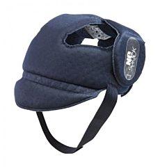 Шапка-шлем противоударная Ok Baby No Shock (синий)