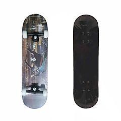 "Скейтборд Explore Slide Master 31"" New (серый)"