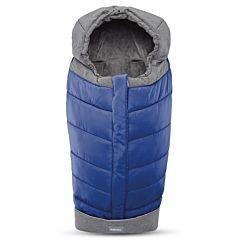 Конверт в коляску зимний Inglesina (royal blue)