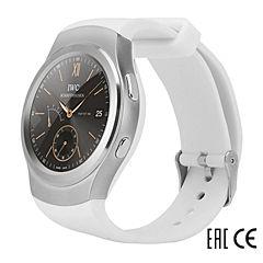Умные часы SmartBabyWatch S9 (белые)