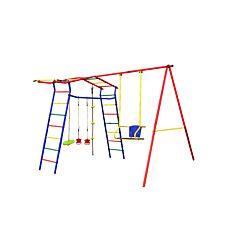 Детский спортивный комплекс КМС Игромания