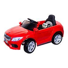 Электромобиль ToyLand BMW XMX835 (красный)