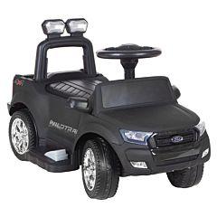 Электроминикар Ford Ranger Покраска (черный матовый)