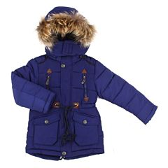 Куртка зимняя Fun Time BKF1729