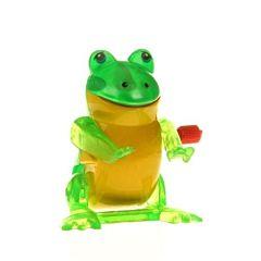 Заводная игрушка Z WindUps Лягушка акробат Френк