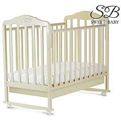 Кроватка-качалка Sweet Baby Paolo Avorio
